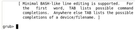 generar pass encriptado del grub